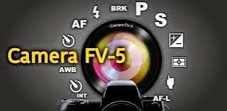 ဓာတ္ပံုကို အလန္းစာအမိုက္စားEffect ေတြနဲ႕ ရိုက္/ျပဳလုပ္နိုင္တဲ့-Camera FV-5 v2.76 Apk