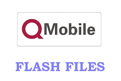ALL QMOBILES - FLASH FILES