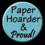 hi i`m Judy and i`m a paper hoarder...I LOVE PAPER!