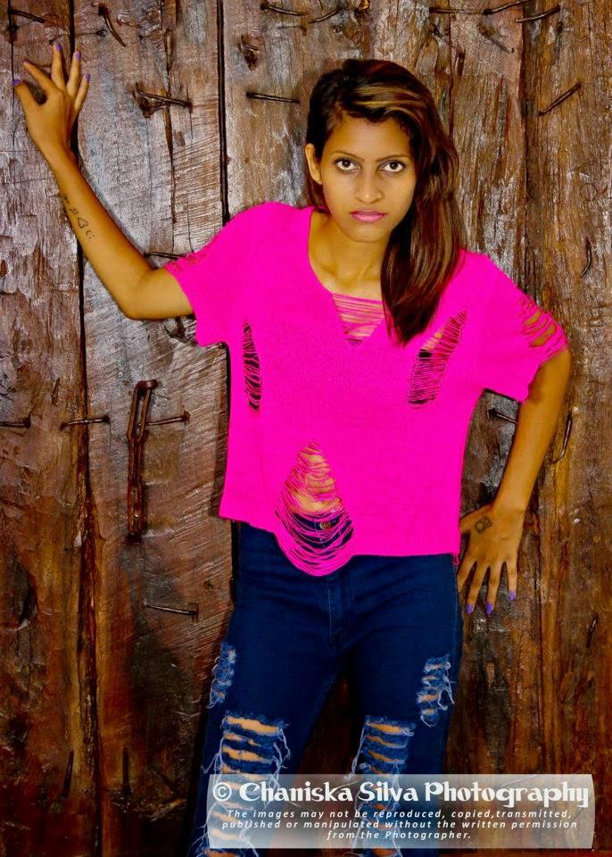 Chaniska Silva Photography