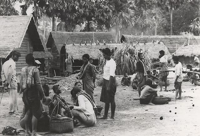 Archives du jour : Les marchés du Cambodge