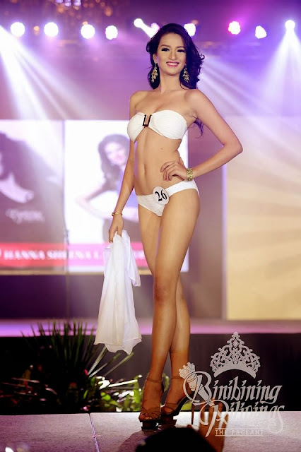 bb pilipinas 2014 press presentation swimsuit philippines universe contestant 26b All Bb. Pilipinas 2014 Contestants in Swimsuit (Press Presentation)