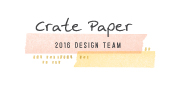 Crate Paper Design Team