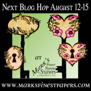 MFP August 2014 Blog Hop