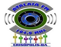 Atalaia FM - Crisópolis