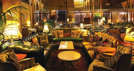 J And L Vintage Tea Rooms