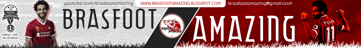 Brasfoot Amazing | Download Brasfoot 2018