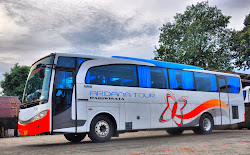 Bus Pariwisata