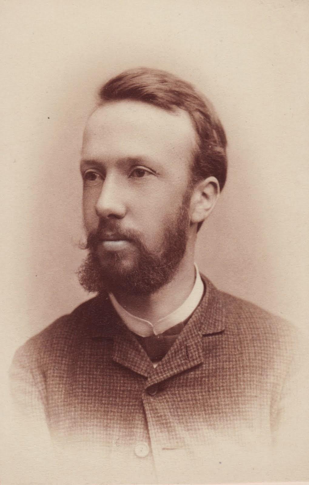Alfred J. Bryn
