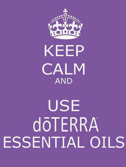 Love oil!