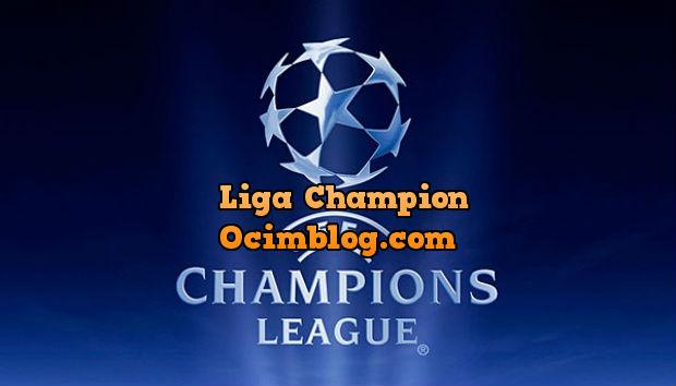 Jadwal Semifinal UEFA Liga Champion 2013