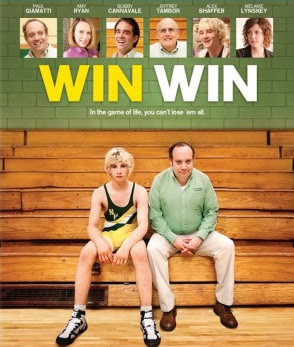 Win Win - BDRip Dual Áudio