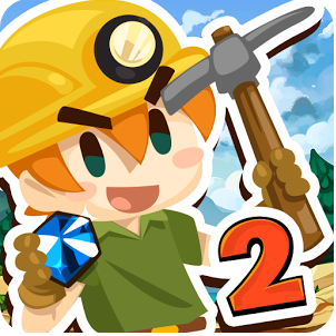 Pocket Mine 2 v1.4.0.1 Mod [Unlimited Money]