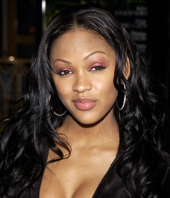 Meagan Good Filling Stacey Dash's Shoes?