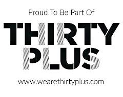 #WeAreThirtyPlus