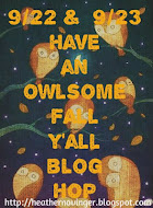 Owlsome Fall Y'all Blog Hop