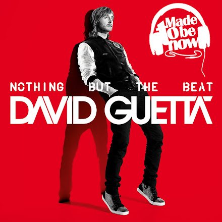 [Album review] David Guetta with Nothing But The Beat