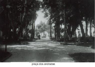 PRAÇA DOS ANDRADAS