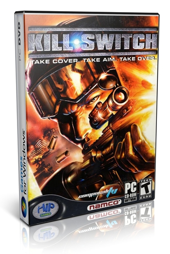 Kill Switch PC Full Español Descargar DVD5