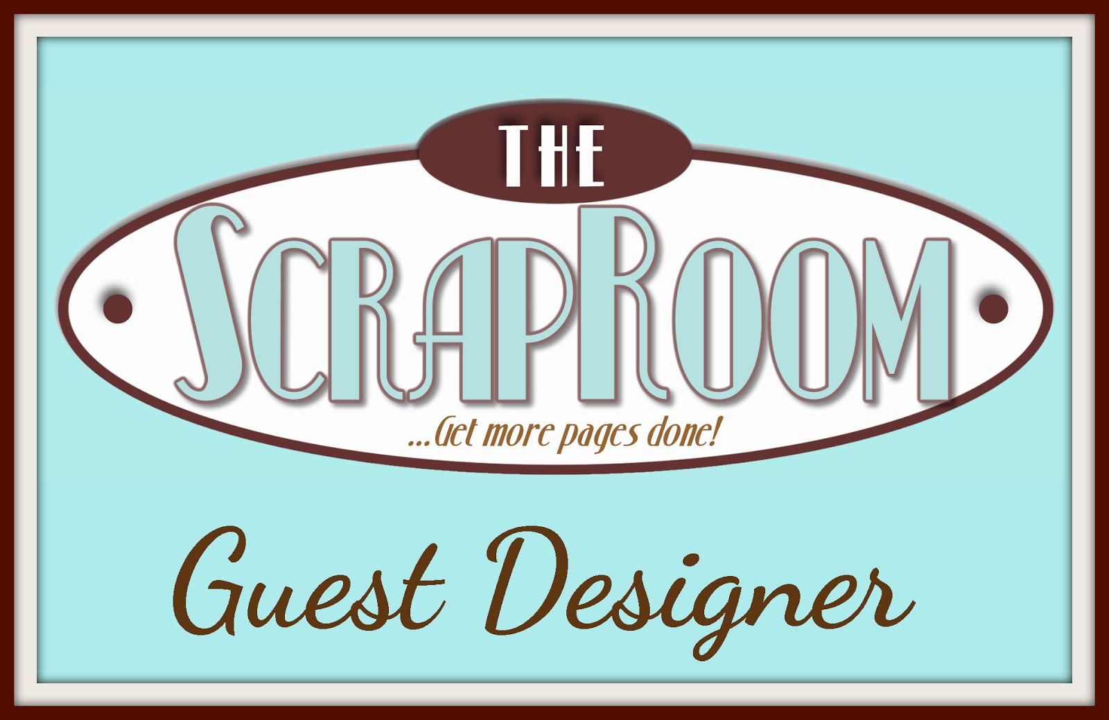 The ScrapRoom