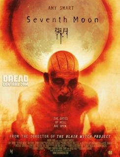 descargar Seventh Moon – DVDRIP LATINO