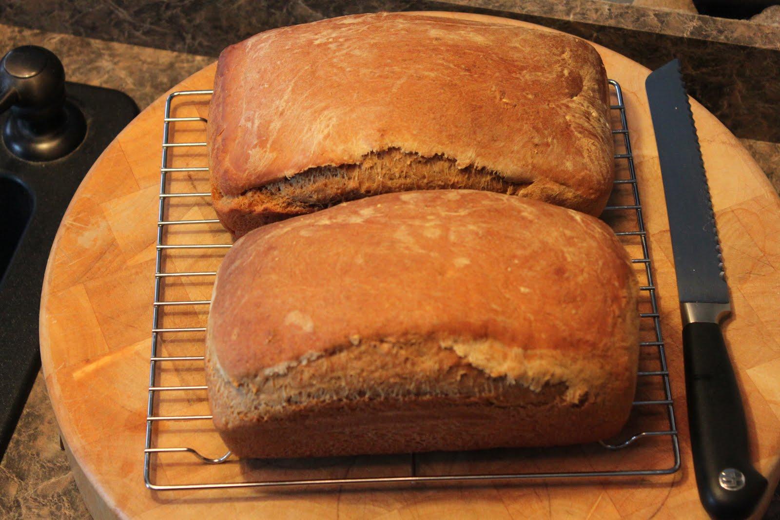 Sleepy Dog Farm Tasha Tudor S Oatmeal Bread