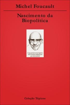 Michel Foucault - Nascimento da Biopolítica - Livros Online em PDF grátis para download