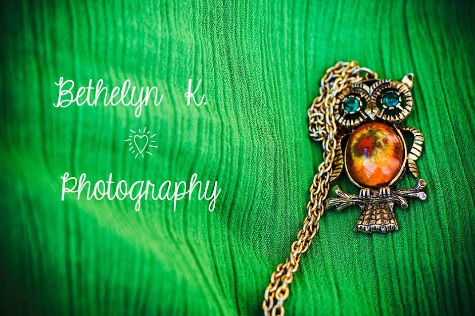 Bethelyn K. Photography