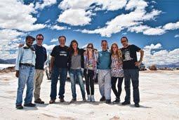Jorge y su grupo