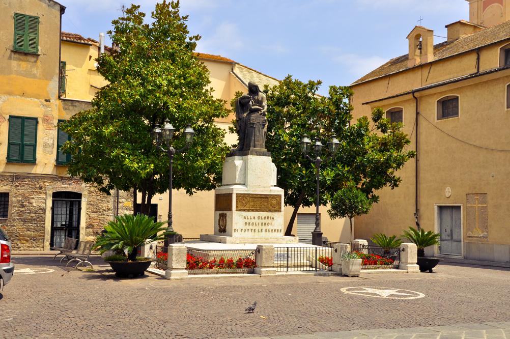 Quale posto migliore per Albenga