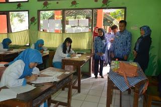 6.410 Sekolah Jadi Sasaran Penerapan Kurikulum 2013