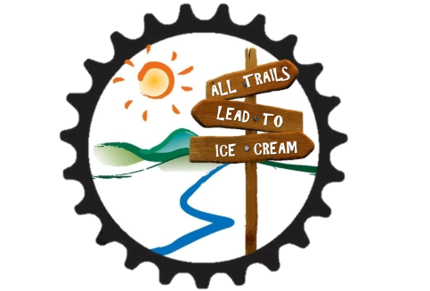 ALL TRAILS LEAD TO ICE CREAM