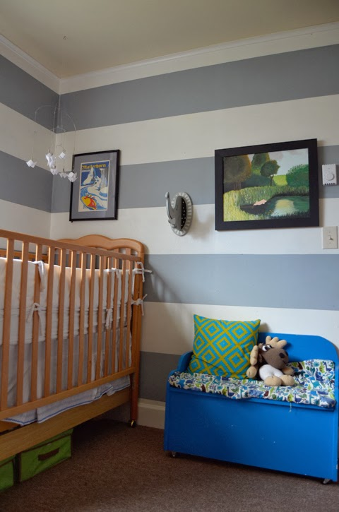 Baby toddler kids 39 shared room reveal revamp homegoods for Home goods mobile