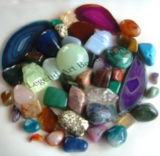 Gem And Precious Stone