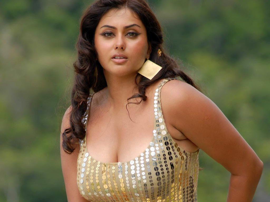 Below you can find Namitha Hot Wallpapers to decorate your desktop ...