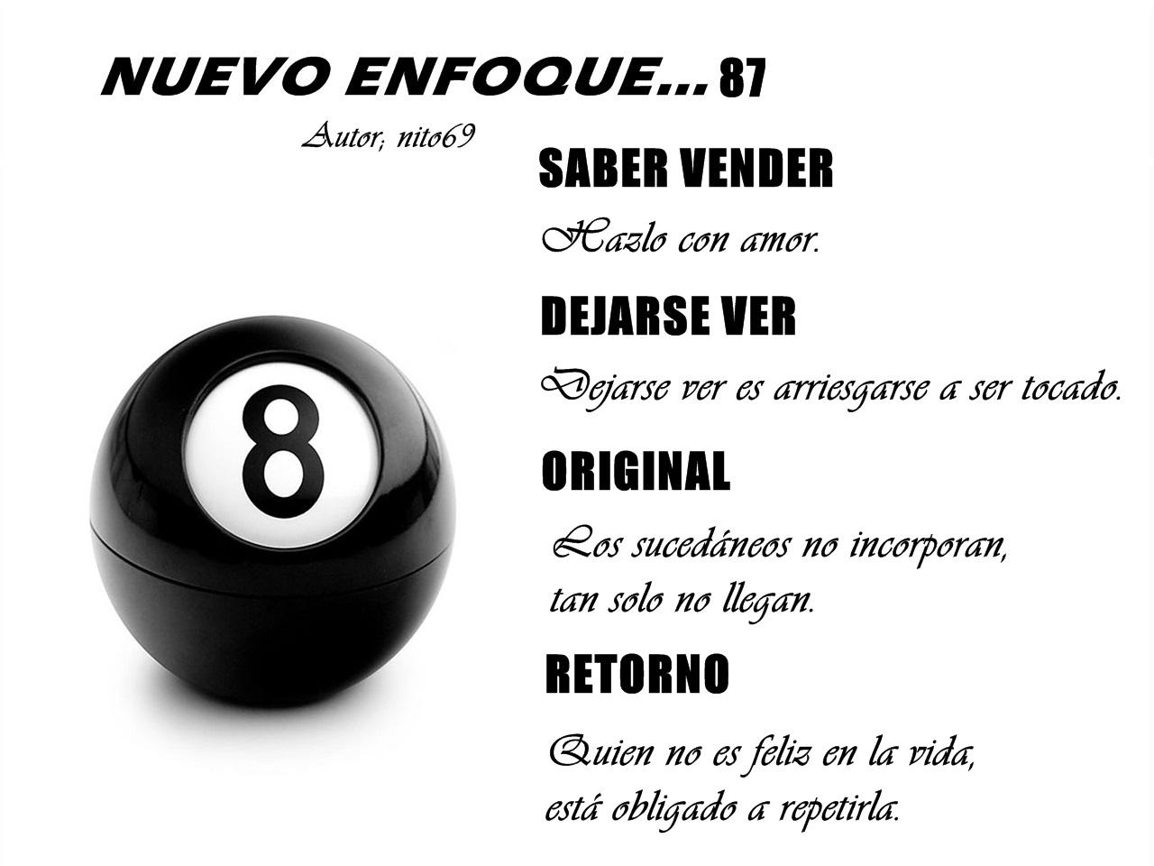 NUEVO ENFOQUE…87