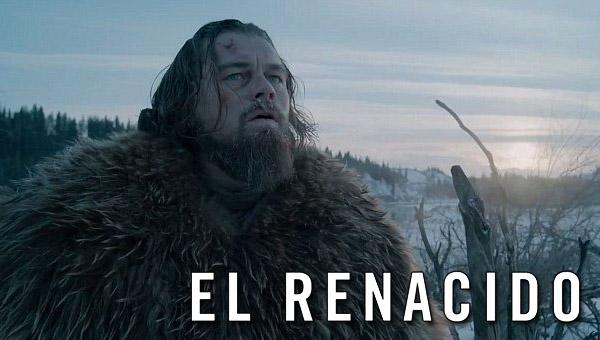 """Critica de """"El Renacido"""""""