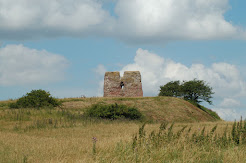Kaloe, the ruin