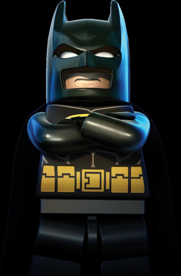 LEGO.com Videogames LEGO® Video Games