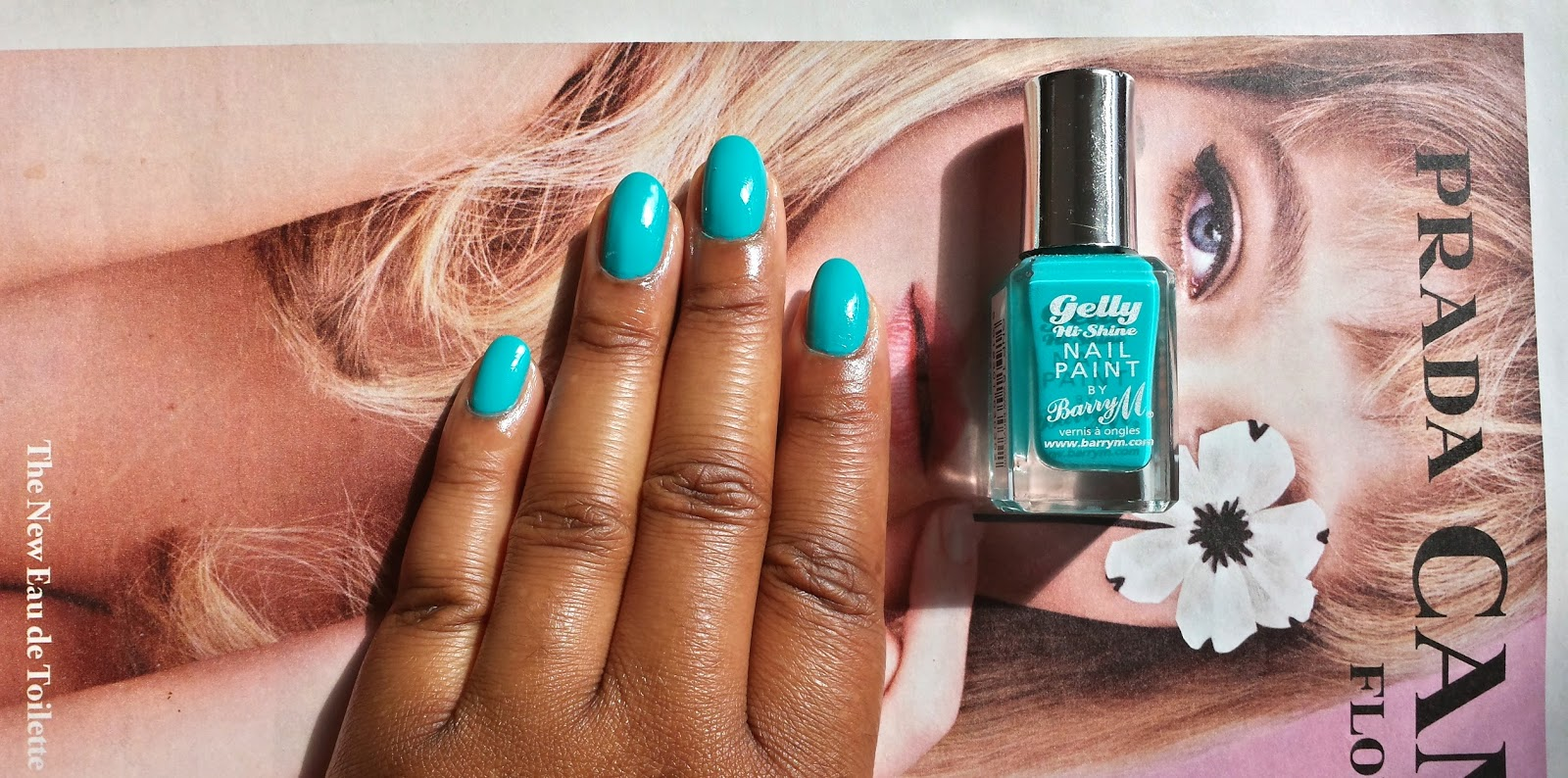 Barry M Guava - Mellies Corner