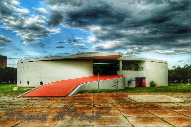 Memorial de los Pueblos indígenas de Brasilia