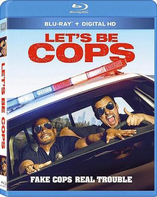 Vamos de Polis 1080p HD Latino Dual