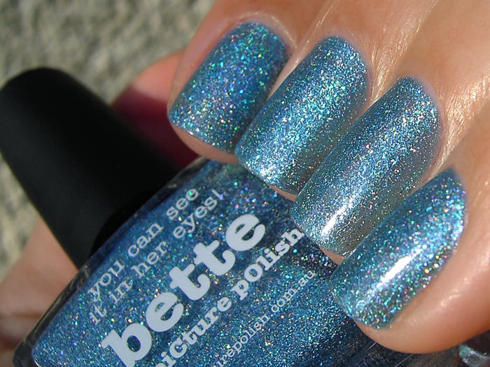 Picture Polish - Bette