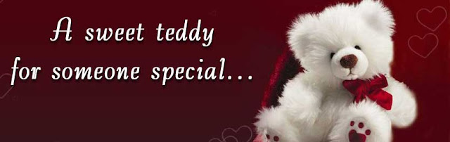 Teddy Day 2016 Images for Someone Special, Teddy Day 2016 pics for him/her