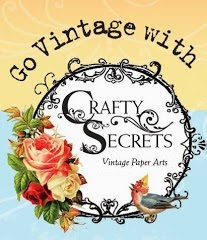 Go Vintage with Crafty Secrets