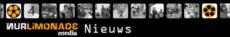 NurLimonade Nieuws