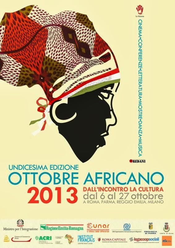 Festival Ottobre Africano 2013