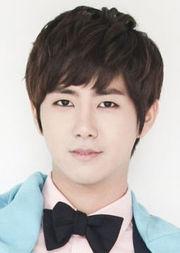 Biodata Hwang Kwang Hee pemeran Song Jong Min