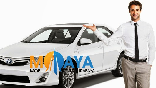layanan rental mobil surabaya