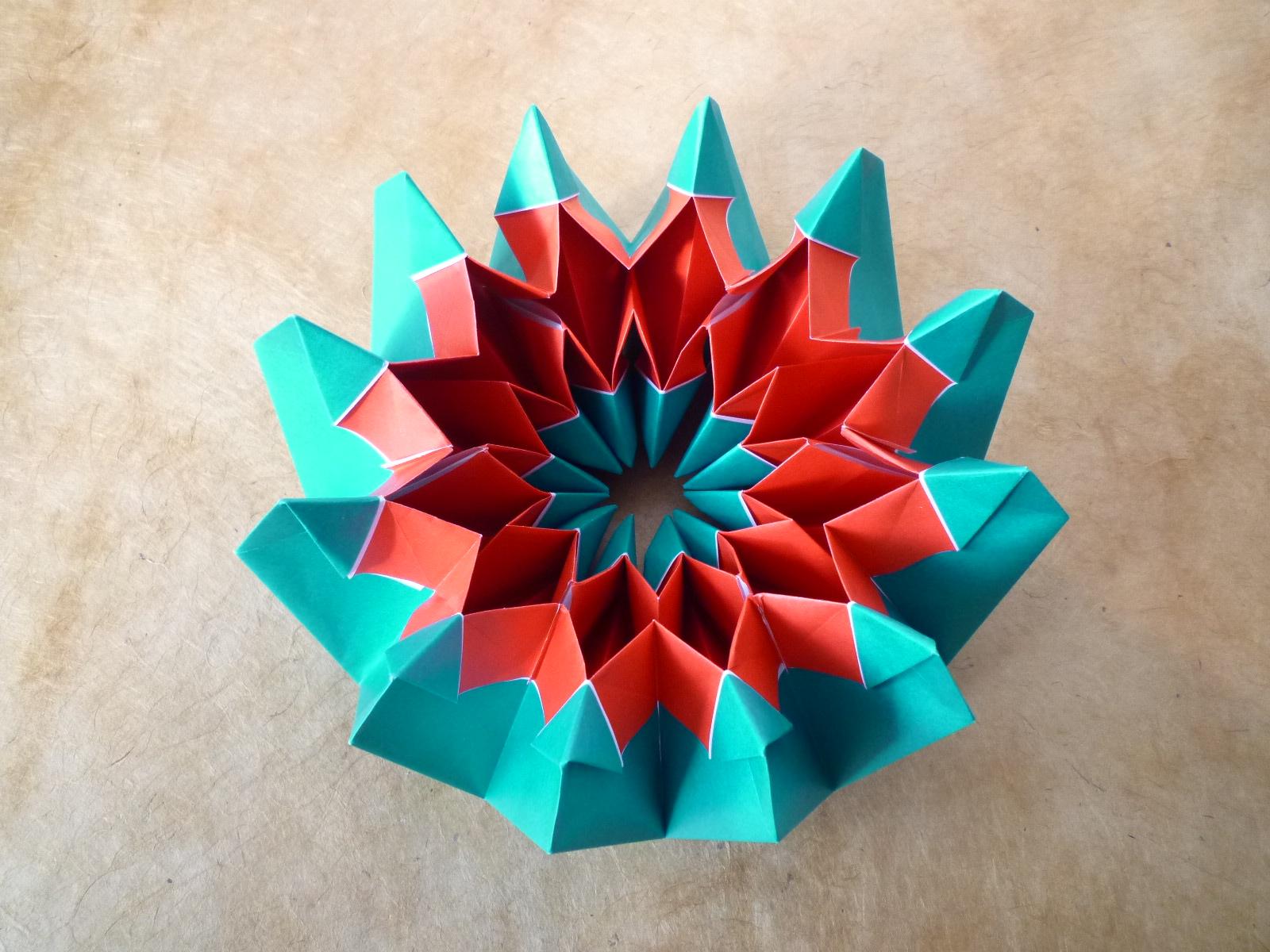 F ziegler origami nancy et autres billeves es juin 2012 - Origami origami origami ...
